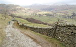 Kentmere, the Lakes.