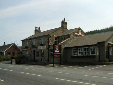 Whittakers arms